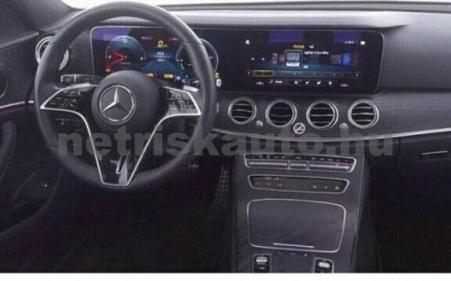 E 400 személygépkocsi - 2925cm3 Diesel 105881 4/9