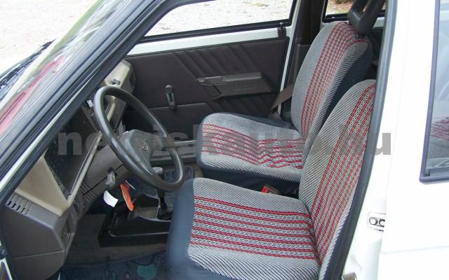 SKODA Favorit 1.3 135 Lux személygépkocsi - 1289cm3 Benzin 93265 7/12