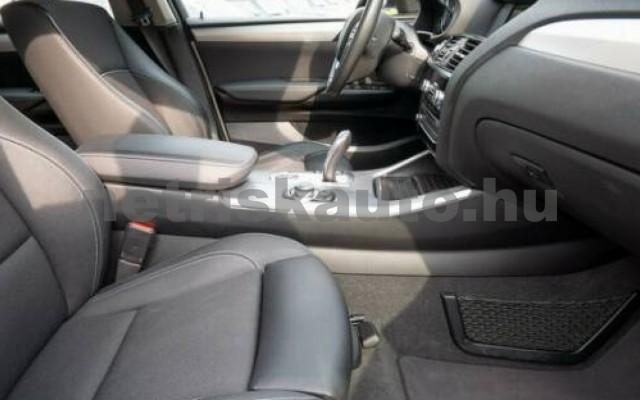 BMW X3 személygépkocsi - 1995cm3 Diesel 55739 2/7