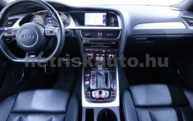 AUDI S4 személygépkocsi - 2995cm3 Benzin 55222 4/7