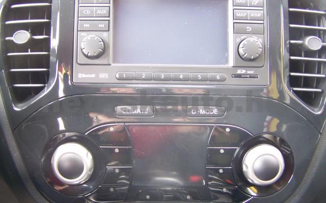 NISSAN Juke 1.6 DIG-T Acenta személygépkocsi - 1618cm3 Benzin 98309 8/11