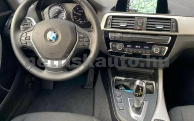 BMW 118 személygépkocsi - 1995cm3 Diesel 109754 4/8