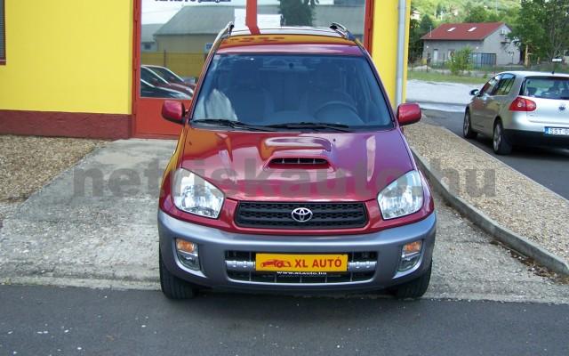 TOYOTA Rav4 2.0 D-4D 4x4 személygépkocsi - 1995cm3 Diesel 104519 5/11