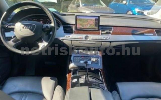 AUDI A8 személygépkocsi - 2967cm3 Diesel 55124 7/7