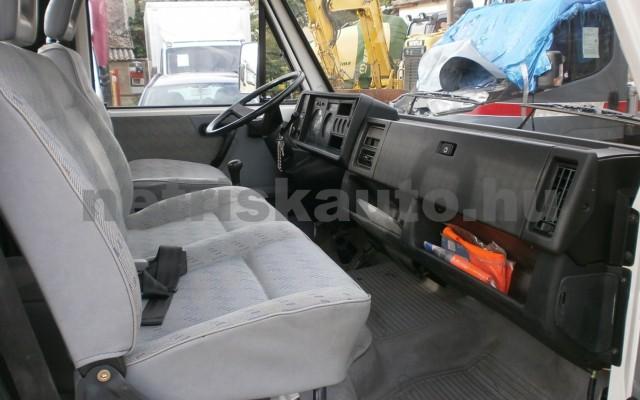 VW LT 40 D 3,5T,3FŐ+PLATÓ,ÚJSZERŰ,85.000 KM tehergépkocsi 3,5t össztömegig - 2384cm3 Diesel 59581 7/7