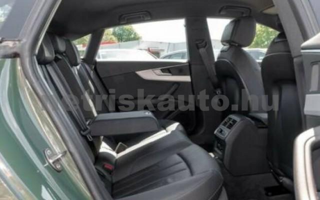 A5 45 TDI Basis quattro tiptronic személygépkocsi - 2967cm3 Diesel 104638 5/8