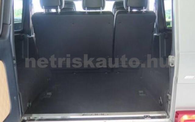 G 63 AMG személygépkocsi - 5461cm3 Benzin 105931 12/12