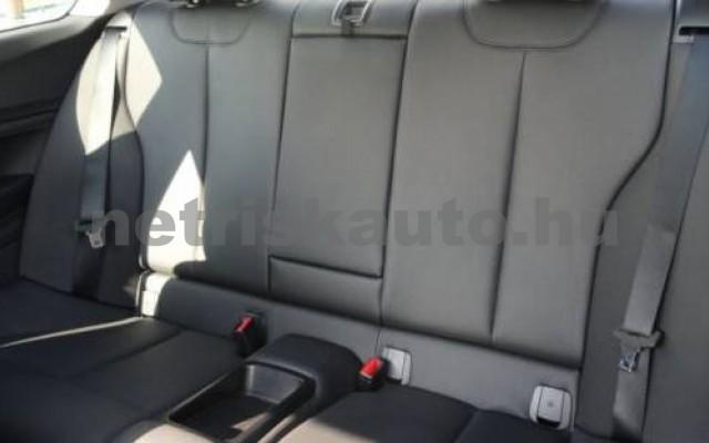 BMW 220 személygépkocsi - 1995cm3 Diesel 55300 6/7