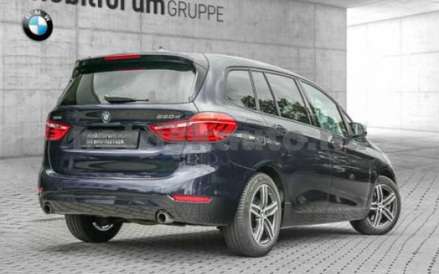 BMW 220 Gran Tourer személygépkocsi - 1995cm3 Diesel 42620 3/7