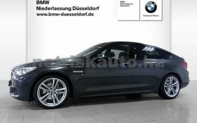 BMW 530 Gran Turismo személygépkocsi - 2993cm3 Diesel 42849 3/7