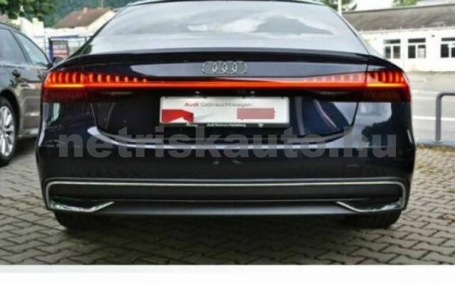 A7 személygépkocsi - 2995cm3 Benzin 104704 3/12