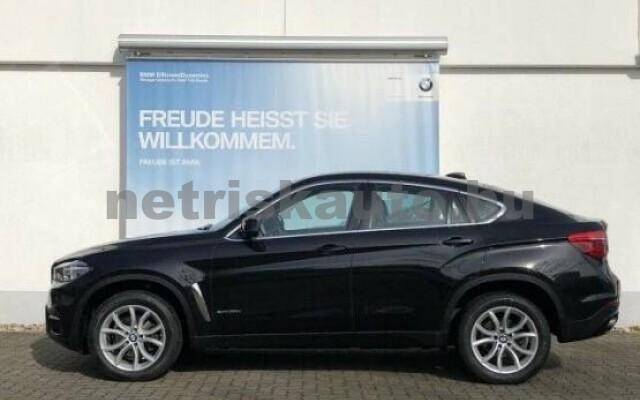 BMW X6 személygépkocsi - 2993cm3 Diesel 43174 5/7