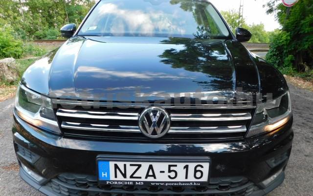 VW Tiguan 1.4 TSi BMT Trendline személygépkocsi - 1395cm3 Benzin 27671 3/12