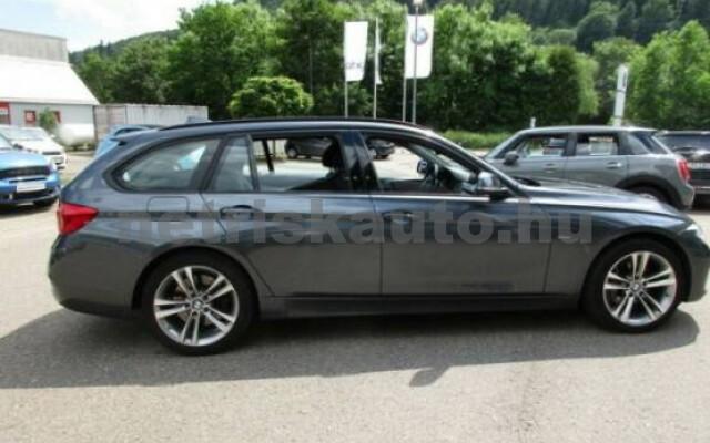 BMW 340 személygépkocsi - 2998cm3 Benzin 42713 6/7