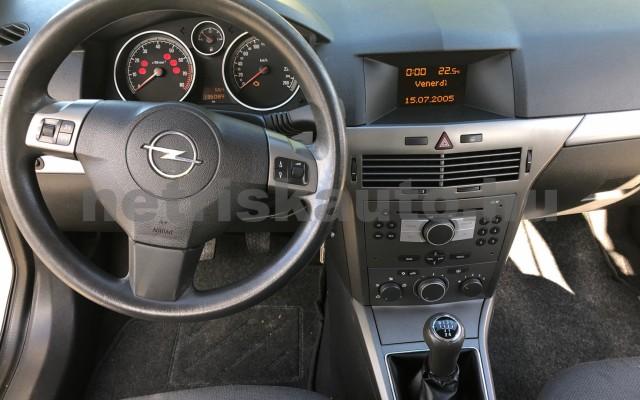 OPEL Astra 1.6 Enjoy személygépkocsi - 1598cm3 Benzin 62049 11/12