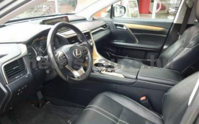 LEXUS RX 450 személygépkocsi - 3456cm3 Benzin 110638 8/12