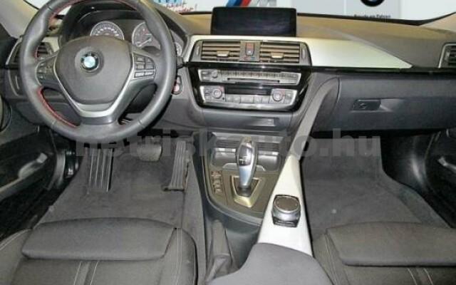BMW 320 Gran Turismo személygépkocsi - 1995cm3 Diesel 42665 5/7