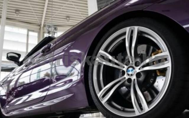 BMW M6 személygépkocsi - 4395cm3 Benzin 110284 3/12