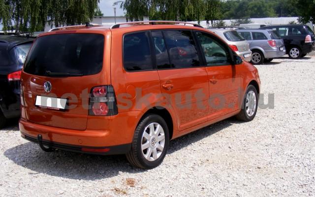 VW Touran 1.4 TSi Highline személygépkocsi - 1390cm3 Benzin 47406 4/10