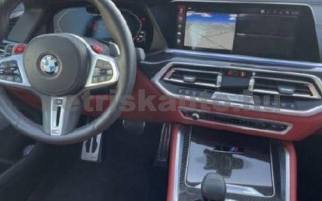 BMW X6 M személygépkocsi - 4395cm3 Benzin 110296 7/12