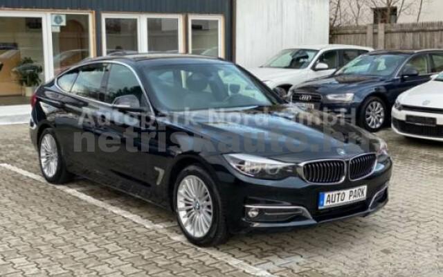 BMW 320 Gran Turismo személygépkocsi - 1995cm3 Diesel 42657 7/7