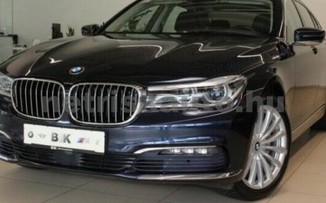 BMW 740 személygépkocsi - 2993cm3 Diesel 55642 2/7