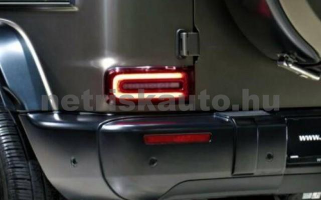 G 400 személygépkocsi - 2925cm3 Diesel 105905 9/12