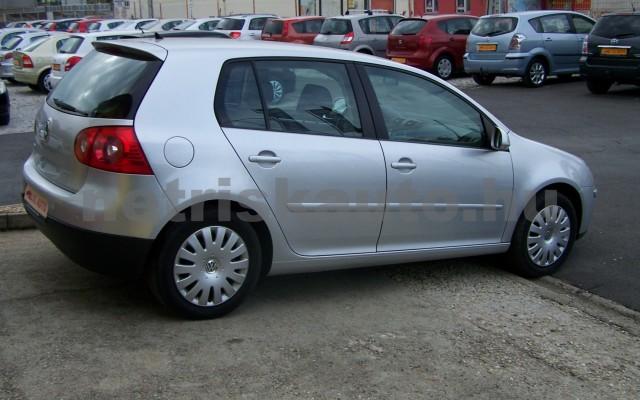 VW Golf 1.4 Trendline személygépkocsi - 1390cm3 Benzin 44752 4/11