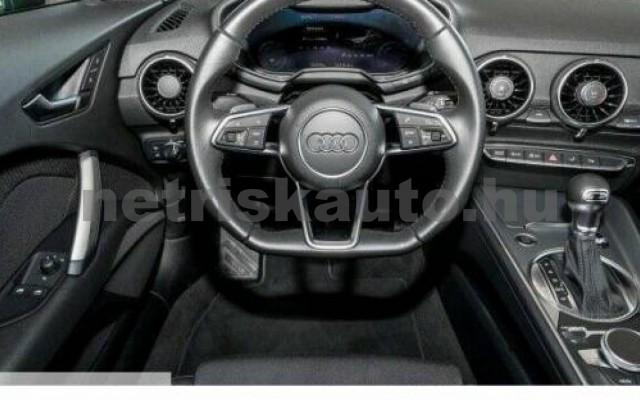 Quattro 40 TFSI S-tronic személygépkocsi - 1984cm3 Benzin 104997 10/10