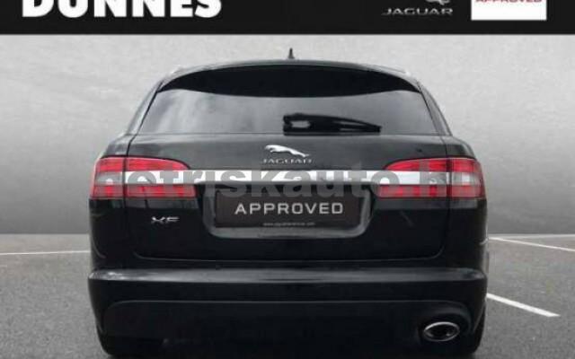 JAGUAR XF 2.2 D Aut. személygépkocsi - 2179cm3 Diesel 43385 4/7
