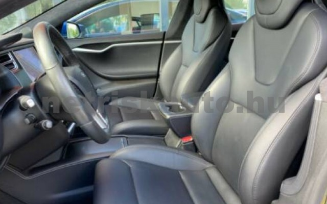 Model S személygépkocsi - cm3 Kizárólag elektromos 106210 6/11