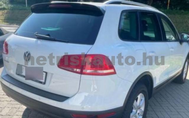 Touareg személygépkocsi - 2967cm3 Diesel 106385 5/12