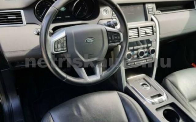 LAND ROVER Discovery Sport személygépkocsi - 1999cm3 Diesel 110536 8/12