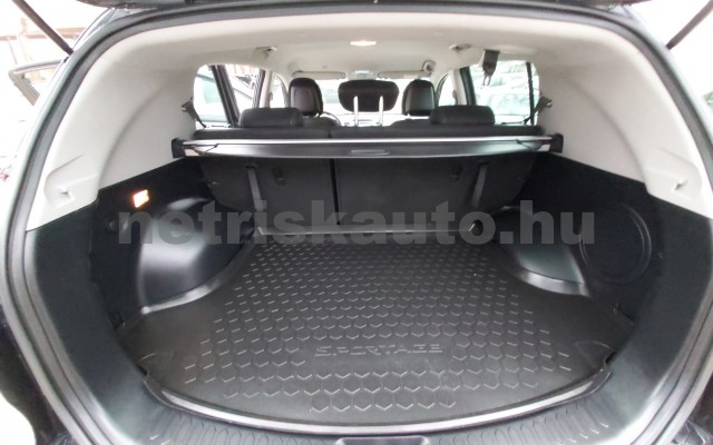 KIA Sportage 1.6 GDI LX személygépkocsi - 1591cm3 Benzin 22484 12/12