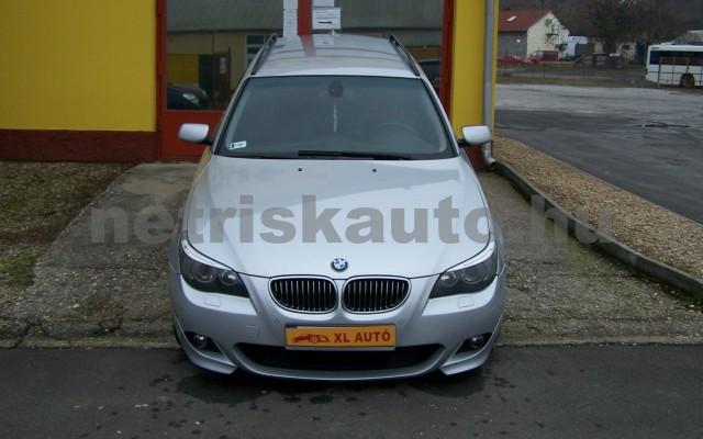 BMW 5-ös sorozat 525d Aut. személygépkocsi - 2497cm3 Diesel 104521 5/12