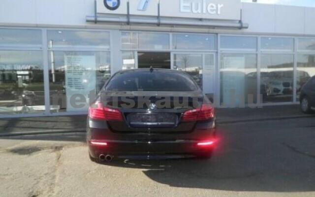 BMW 520 személygépkocsi - 1995cm3 Diesel 42812 5/7