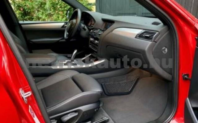 BMW X4 személygépkocsi - 1995cm3 Diesel 55773 5/7