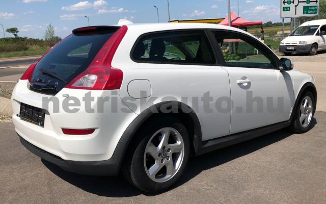 VOLVO C30 1.6 D DRIVe Summum személygépkocsi - 1560cm3 Diesel 102516 6/12
