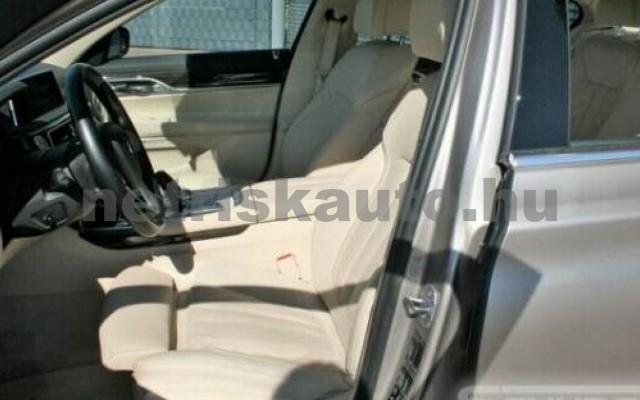 BMW 740 személygépkocsi - 2993cm3 Diesel 55644 6/7