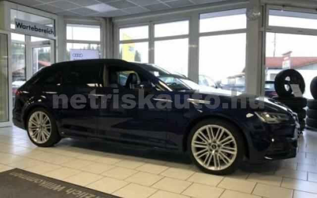 AUDI S4 3.0 TFSI quattro tiptronic személygépkocsi - 2995cm3 Benzin 42520 6/7