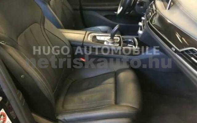 BMW 740 személygépkocsi - 2993cm3 Diesel 55630 6/7