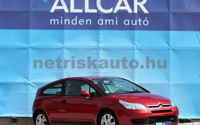 CITROEN C4 1.4 Tonic személygépkocsi - 1360cm3 Benzin 17675 3/12