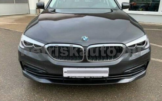 BMW 530 személygépkocsi - 2993cm3 Diesel 109930 7/10