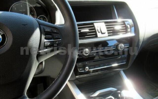 BMW X3 személygépkocsi - 2000cm3 Diesel 55723 7/7