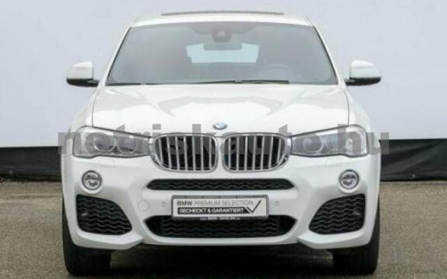 BMW X4 személygépkocsi - 2979cm3 Benzin 105246 4/12
