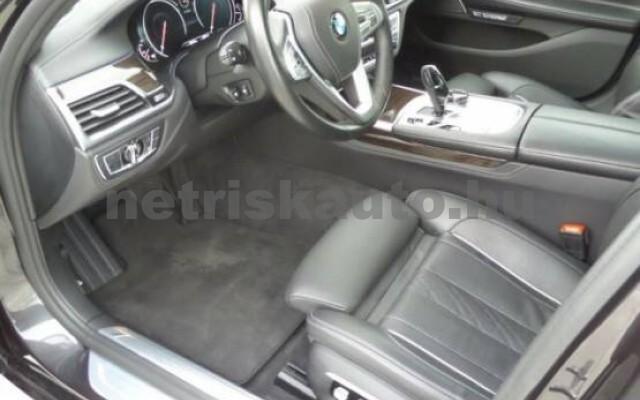BMW 750 személygépkocsi - 4395cm3 Benzin 43001 7/7
