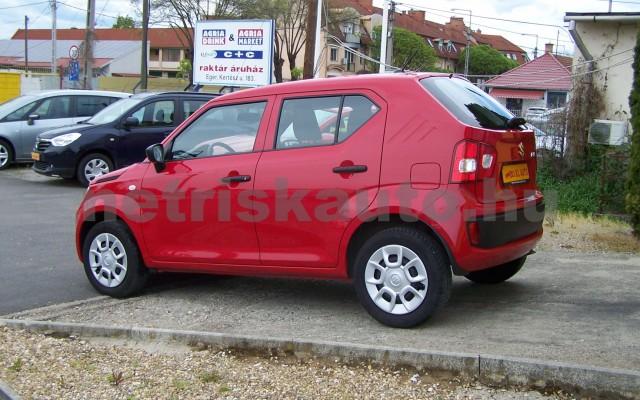 SUZUKI Ignis 1.2 GL személygépkocsi - 1242cm3 Benzin 93268 4/12