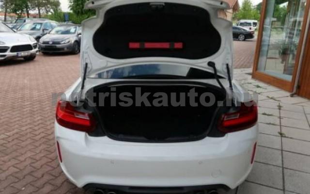 BMW M2 személygépkocsi - 2979cm3 Benzin 43024 7/7