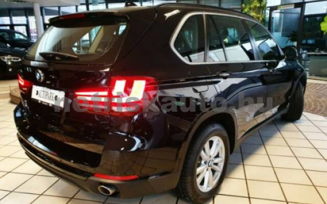 BMW X5 személygépkocsi - 1995cm3 Diesel 43142 4/7
