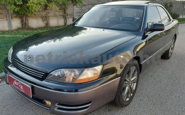 LEXUS ES személygépkocsi - 2995cm3 Benzin 98270 2/27